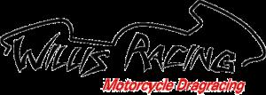 WR Logo Cut